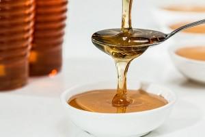 miel hipoglucemia azúcar diabetes