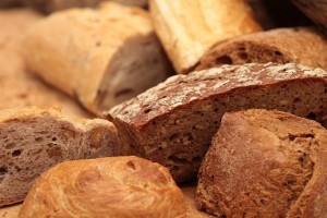 espelta pan harina trigo salud alimentación