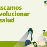 Innovar la salud del futuro. Concurso Health4Good