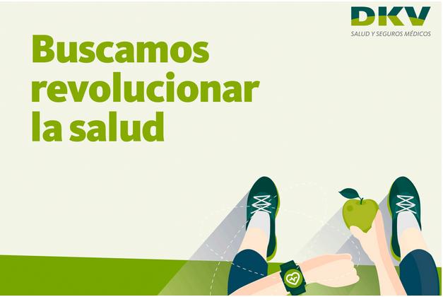 DKV seguros médicos