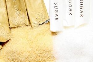 el sustituto del azúcar, los edulcorantes