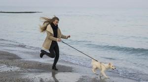salud saludable perro paseo barchilon